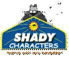 shady sheds