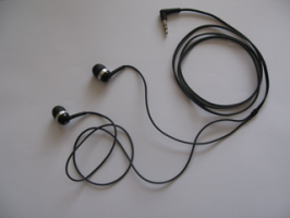Image of Earbuds