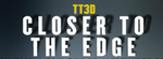 Image of the TT3D - Closer to Edge Logo