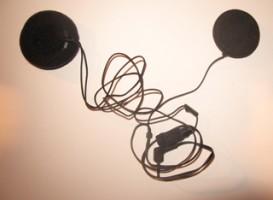 Image of Helmet Headphones